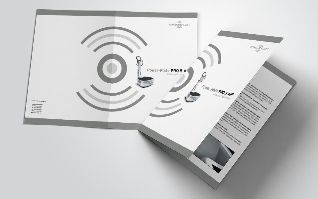 brochure Powerplate