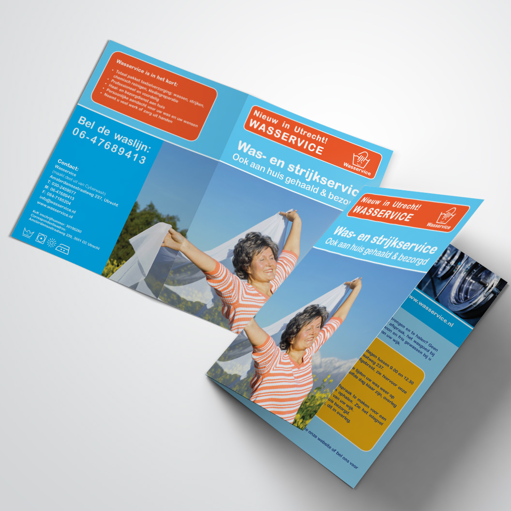 brochure Wasservice