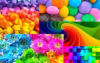 De invloed van kleur
