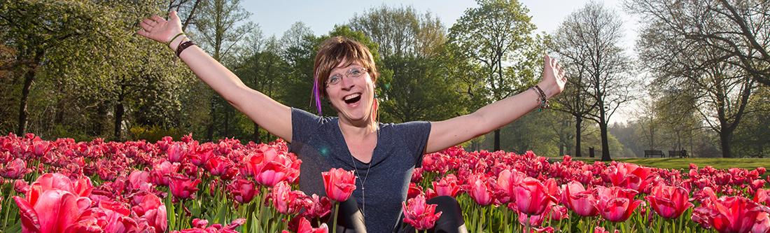 Iris van der Graaf