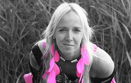 Karin Tjeerdema van Kat Design