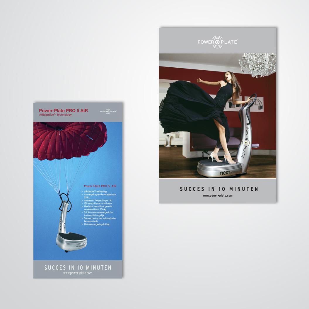 posters Powerplate