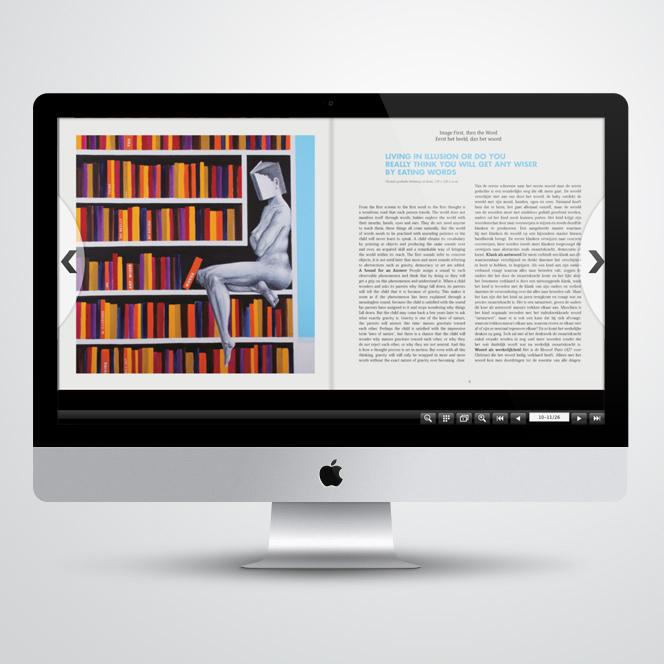 website gemaakt door Kat Design voor Robert Kromhof